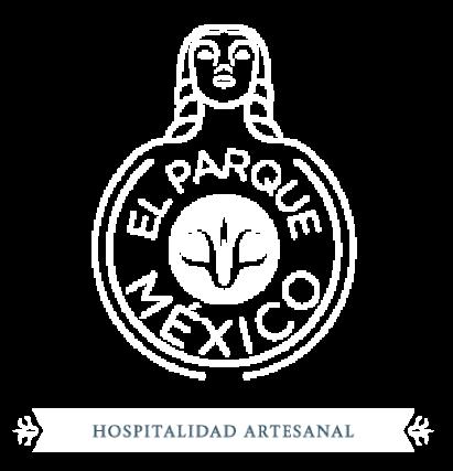 Parque México Hotel Logo